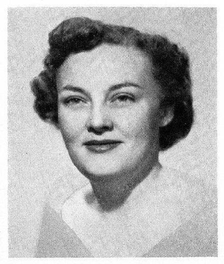 Virginia Moore Class of 1957