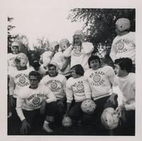 """""""Resident Football Team"""""""